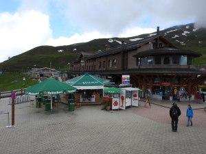 Kleine Scheidegg station